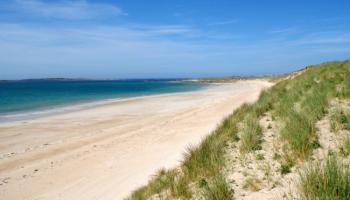 Ireland Writing Retreat will be officially opened by Martin McGinley in Gaoth Dobhair