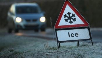 Donegal councillor's proposal could mean safer travel with more roads added to gritter programme