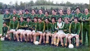 1982: Donegal win first ever All-Ireland title at U-21 level