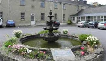 HSE apply to erect two temporary units at the Rock Nursing Home in Ballyshannon