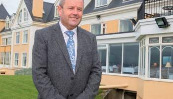 Donegal hoteliers concerns about tourism performance