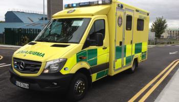 National Ambulance Service to mark Restart a Heart Day
