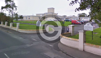 Covid-19 outbreak impacting services at Carndonagh Community Hospital