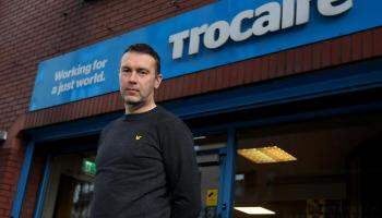 Trócaire appeals to Donegal for support for families living in war zones this Christmas