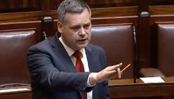 Pearse Doherty TD requests urgent meeting with HSE over publication of Brandon Report