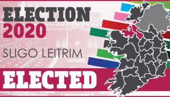 GE2020 - Final two seats filled in south Donegal Sligo Leitrim without meeting quota