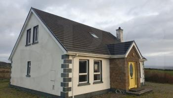 This four-bedroom home in the Hills could be yours for just €50,000