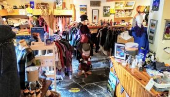 Glendowen Craft Shop