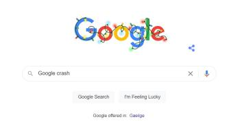 Major Google crash leaves customers in Donegal and worldwide without email and other services