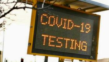 No walk-in testing at Letterkenny Covid-19 testing centre
