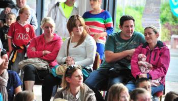 FLASHBACK FRIDAY: Bundoran's 'Carnival Du Mer' a big success (20