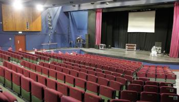 Audiences to return to Donegal theatre for first time in eight months