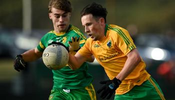 Donegal IFC: Young Dungloe side up against battle-hardened Naomh Columba