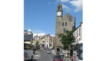 Donegal's oldest town asked to plan for the future