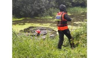 Anger at vandals destroying water safety equipment