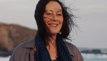 Afric McGlinchey to judge 2021 Allingham poetry competition
