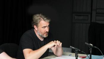 Return to the stage for actor who has made south Donegal home