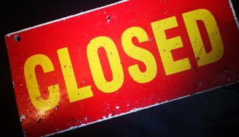 Closed SMCNAMARA