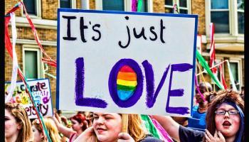Pride LGBTI+