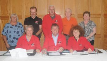 North West 10k committee