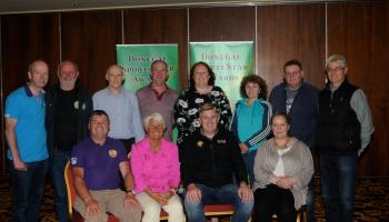 Donegal Sports Star Awards to hold its AGM later this month