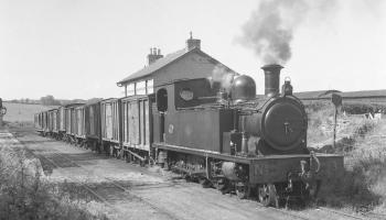 Lough Swilly Railway