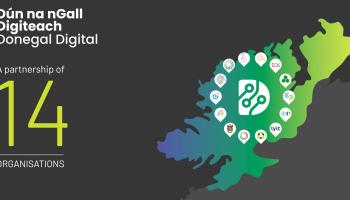 New Donegal website showcases county's digital infrastructure