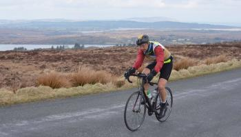 Organisers of The Race explain late cancellation of 2021 event in Donegal
