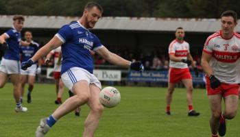 Naomh Conaill edge past Glenfin in Donegal SFC opener