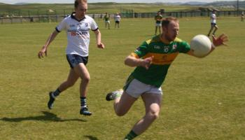 Downings ease to Donegal JFC win at Robert Emmets
