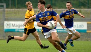 Clubs learn of Donegal SFC regulations on fixtures