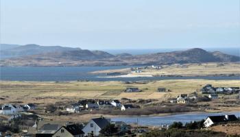 Gweedore Wild Atlantic Way Calendar to mark its fourth year