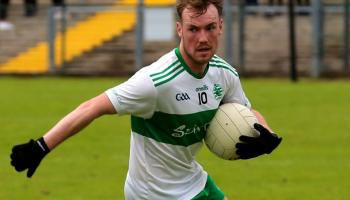 Aodh Ruadh begin life in senior championship with comprehensive win in Donegal Town