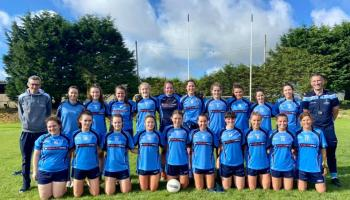 Full results from Kernan Group Ladies Championship