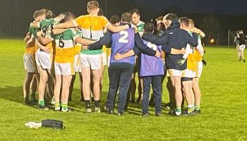 Buncrana come to life in second half to win at St Mary's Convoy