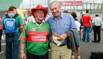 Former Donegal footballer Paddy Prendergast - the last surviving member of Mayo's 1951 All-Ireland winners - passes away