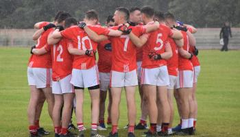 Dungloe still 100 percent in IFC as they grind out a win over Malin