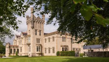 Revealed: Top Donegal hotel ranked number two in Ireland in leading travel magazine