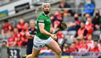 Limerick dominate GAA hurling All-Star nominations
