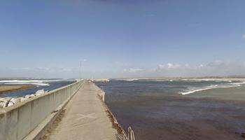 Council to write to minister over delay in dredging at west Donegal pier
