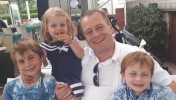 McGinley family
