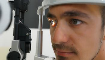 Delayed eye tests during pandemic led to lasting sight damage, report finds