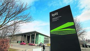 LYIT careers day