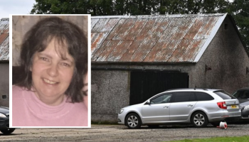 Defendant in County Derry murder at risk of self-harm