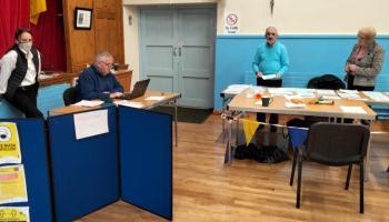 Kilcar Parish Council election results announced