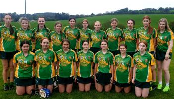 Donegal camogie