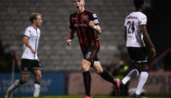 In-form Georgie Kelly will keep studying his options