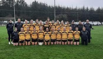 St Eunan's defeat Gaeil Fhánada to take ladies IFC title - and end years of heartache