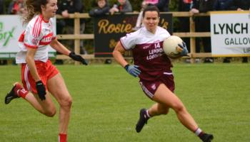 Termon query timekeeping in titanic ladies final loss to Glenfin