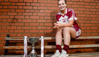 Exclusive: GAA star saves man's life night before final